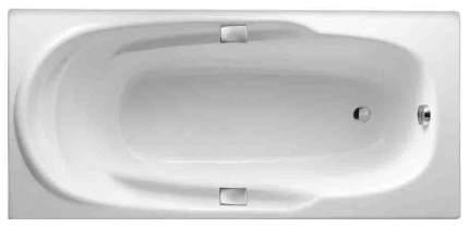 Чугунная ванна Jacob Delafon Adagio E2910-00 170х80 без гидромассажа