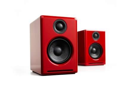Акустическая система Audioengine A2+ Red