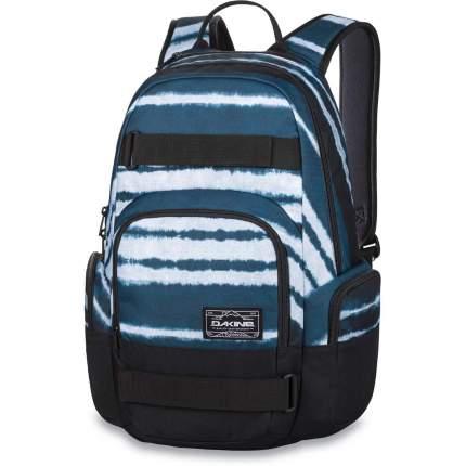 Городской рюкзак Dakine Atlas Resin Stripe 25 л