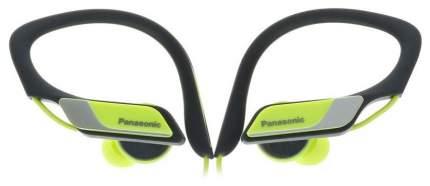 Наушники Panasonic RP-HS35MGC Yellow