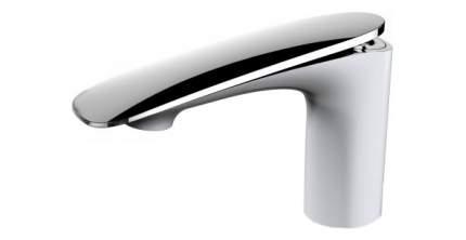 Смеситель для раковины Weltwasser ESSEN 601 WT белый/хром