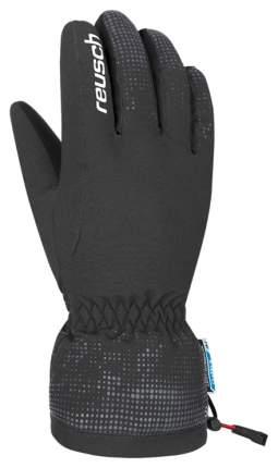 Перчатки Reusch Xaver R-TEX XT Junior черные, размер 6
