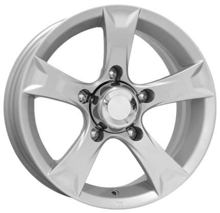 Колесные диски K&K R15 6.5J PCD5x139.7 ET5 D110.1 14394