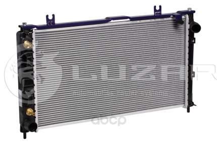 Радиатор охлаждения двигателя Luzar LRC01194