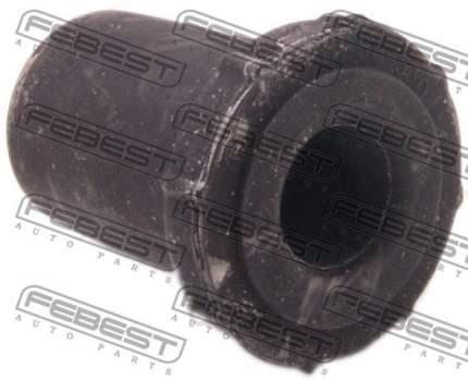 Втулка рессоры Febest MSB036