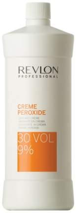 Проявитель Revlon Professional Creme Peroxide 9% 900 мл