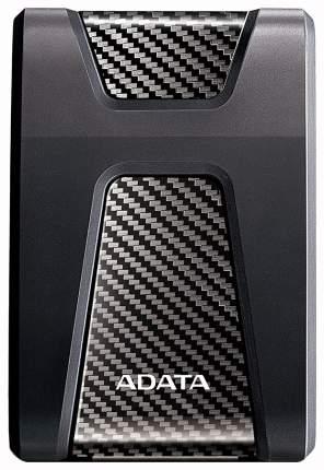 Внешний SSD накопитель ADATA DashDrive Durable HD650 4TB Black (AHD650-4TU31-CBK)