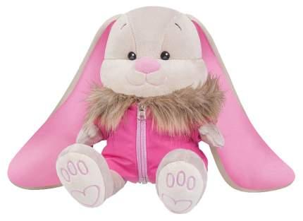 Мягкая игрушка Jack&Lin Зайка Лин в зимней куртке 25 см JL-029-25-KCO