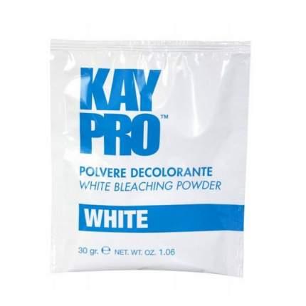 Осветлитель для волос KayPro Bleaching Powder White 30 г