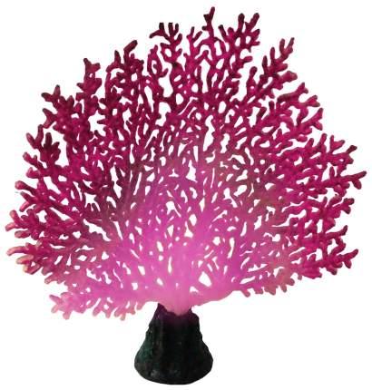 Искусственный коралл Jelly Fish Светящийся 1143