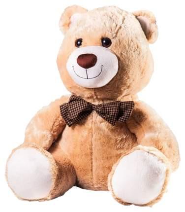 Мягкая игрушка СмолТойс Мишутка, бежевый, 83 см