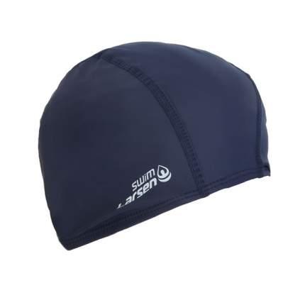 Шапочка для плавания Larsen 3059 blue