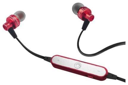 Беспроводные наушники Awei A990BL Red