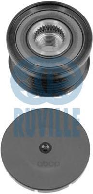Шкив генератора Ruville 55088