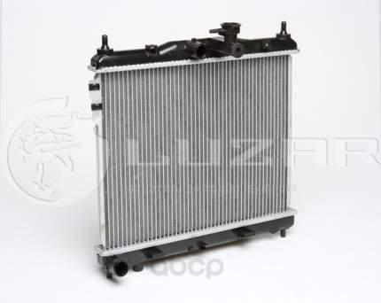 Радиатор охлаждения двигателя Luzar LRCHUGZ02110