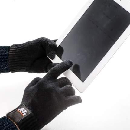 Перчатки для сенсорных экранов Dress Cote Touchers M черные