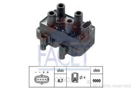 Катушка зажигания Opel Sintra 96-99 Facet 96289