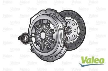 Комплект многодискового сцепления Valeo 826856