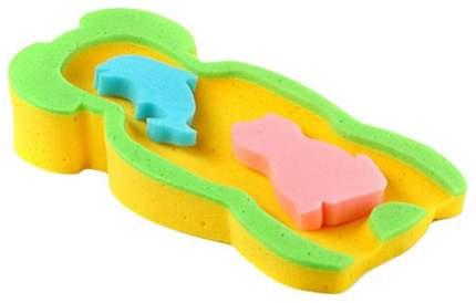 Накладка в ванну Tega Baby Мини двухцветная