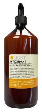 Кондиционер для волос Insight антиоксидант для перегруженных волос 900 мл