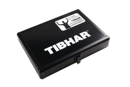 Чехол для ракетки Tibhar VS25 черный