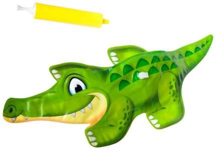 Надувная игрушка с инерционным механизмом Bondibon ВВ2562