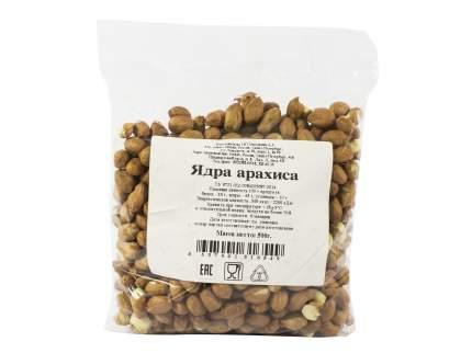 Ядра арахиса 500 г