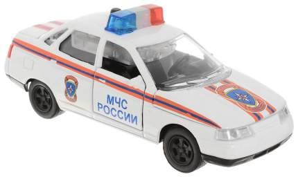 Машинка инерционная Технопарк Lada 2110 МЧС России