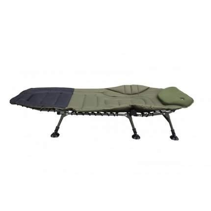 Складная кровать Norfin Bristol NF-20607 коричневая