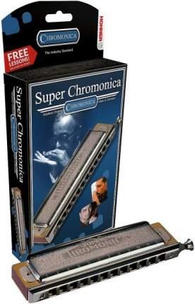 HOHNER Chromonica 48 270/48 C Губная гармоника хроматическая