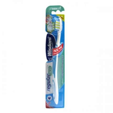 Зубная щетка Wisdom Regular Fresh Firm жесткая
