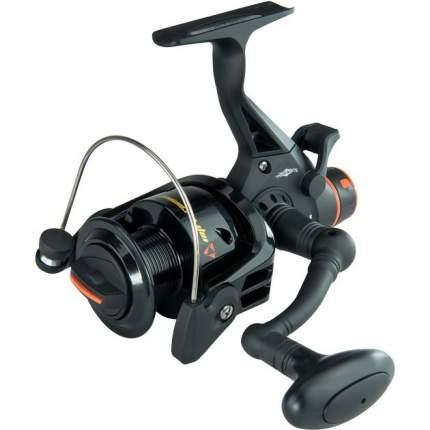 Рыболовная катушка безынерционная Mikado Intro Runner KDA106-4004RD