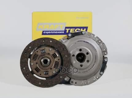 Комлект сцепления KraftTech W00210F9