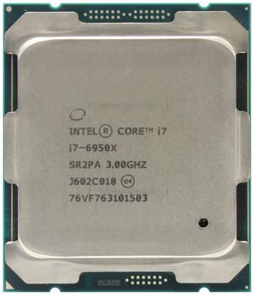 Процессор Intel Core i7 Extreme Edition 6950X Box