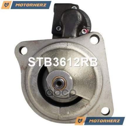 Стартер Motorherz STB3612RB