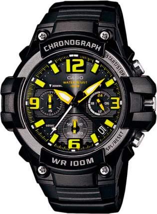Наручные часы кварцевые мужские Casio Collection MCW-100H-9A