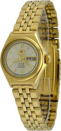Наручные часы механические женские Orient NQ1S001C