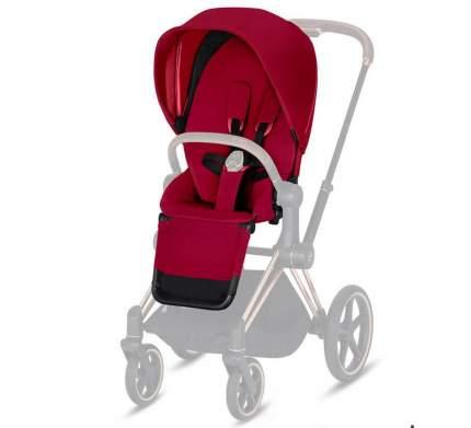 Cybex набор seat pack priam iii true red