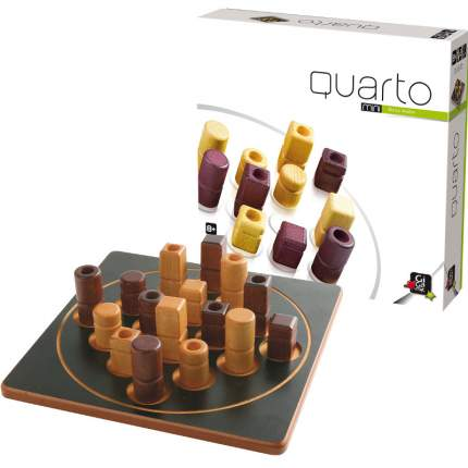 Настольная игра Кварто Мини (Quarto Mini)