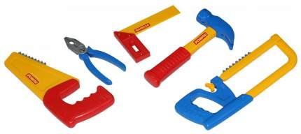 Набор игрушечных инструментов Полесье №11