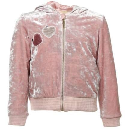 Толстовка De Coussart Розовый р.104