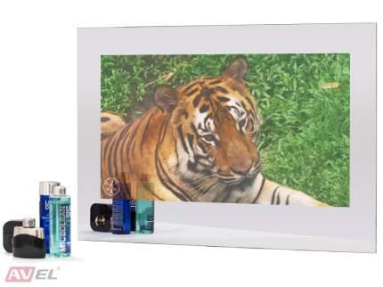 Встраиваемый телевизор для кухни AVEL AVS270SM Magic Mirror
