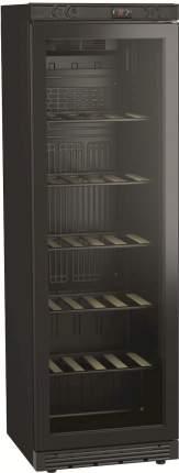 Винный шкаф Simfer SDS385DC1PW