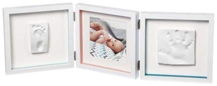 Фоторамка Baby Art тройная Baby Style