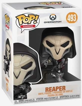 Фигурка Funko POP! Games Overwatch: Reaper (Wraith)