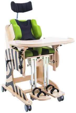 Кресло-коляска Akces-med Зебра размер 2 2 функции положения