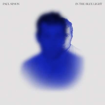 Виниловая пластинка Paul Simon In The Blue Light (LP)