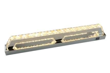 Подсветка для зеркал светодиодная Arte Lamp Treno A1414AP-1CC