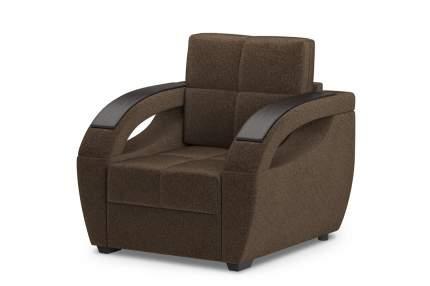 Кресло для гостиной Hoff Монреаль, коричневый