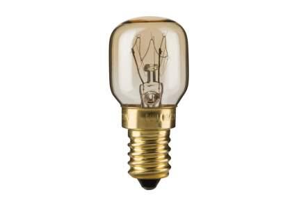 Лампа Birnenlampe Backofen 25W E14 230V Klar 82011